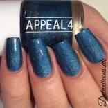 Lapis & blue roks